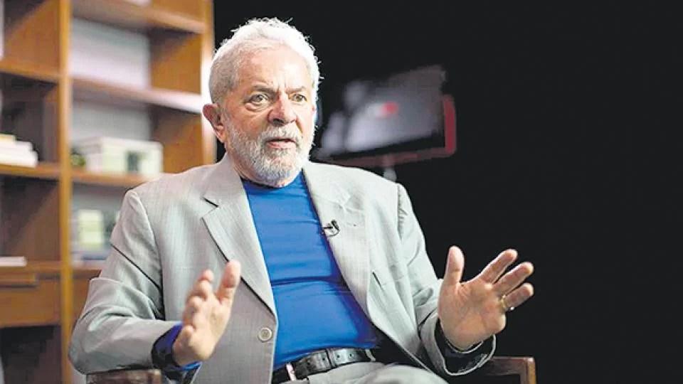 Desde la cárcel en Brasil, Lula elogió el triunfo de López Obrador