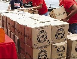 "¿Cuántos ""foods trucks"" traerá Guaidó el 23F?"