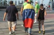 El pretexto que se está montando para invadir a Venezuela...
