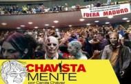El Frente Chamuscado por Carola Chávez