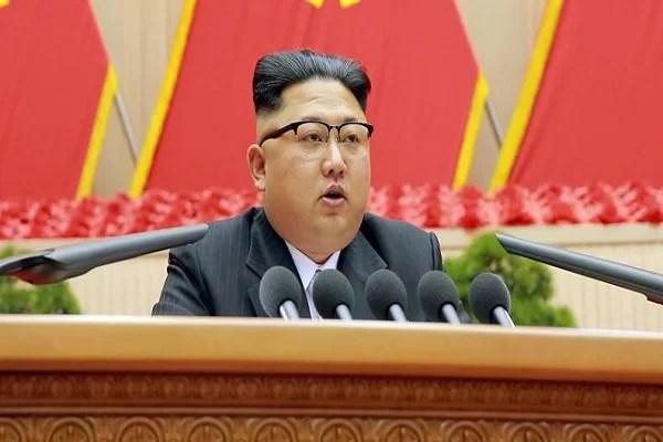 Gringos, cojan mínimo, Kim Jong-un visitará Rusia...