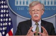 Dios!: Ya el viejito marihuanero John Bolton está diciendo que Irán provocará un acto terrorista en EE UU...