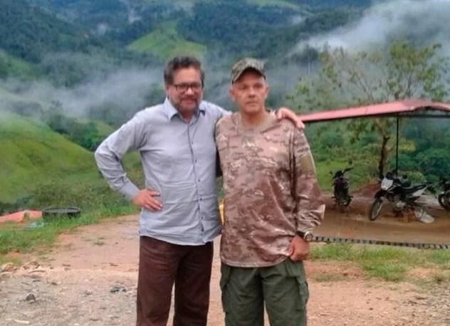 Ahora las FARC se dan cuenta de la traición de los traidores de siempre
