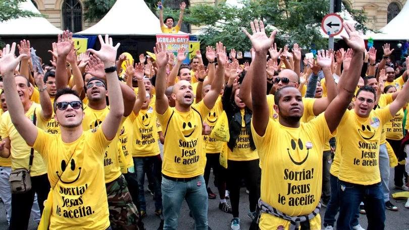 Esto es peligrosísimo: auge evangélico en la política latinoamericana