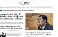 Insólito!, pero en el diario franquista