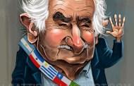 Uruguay también se baja los pantalones. ¡Y Pepe Mujica!