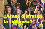 Duque no apuesta a la paz de Colombia y esa es la línea que le impuso su capataz, el paraco mayor, Álvaro Uribe Vélez