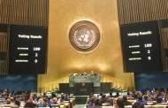 Un vez más el mundo le dice un NO ROTUNDO al bloqueo gringo contra Cuba…