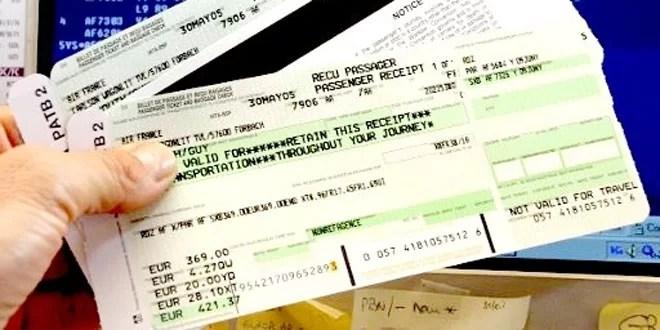 Ultra-Guillo!: Miren cómo están estafando a los venezolanos con ventas de boletos aéreos falsos...