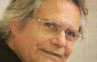 Hace 83 años nació Argenis Rodríguez, uno de los más grandes escritores de todos los tiempos...