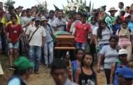 Así está la matazón de líderes de sociales en Colombia, uno cada 12 horas...
