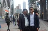 34 Aniversario de CLARIN de Colombia, en el duro batallar