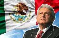 Frases de López Obrador en su discurso de toma posesión de la presidencia de México…