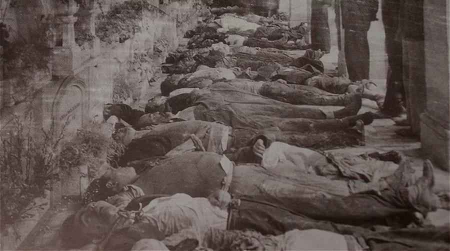 A 90 años de la masacre de las bananeras en Colombia: 5 y 6 de diciembre de 1928