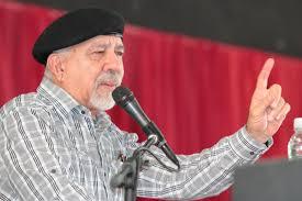 Resistencia al Cambio, Homenaje A Carlos Lanz
