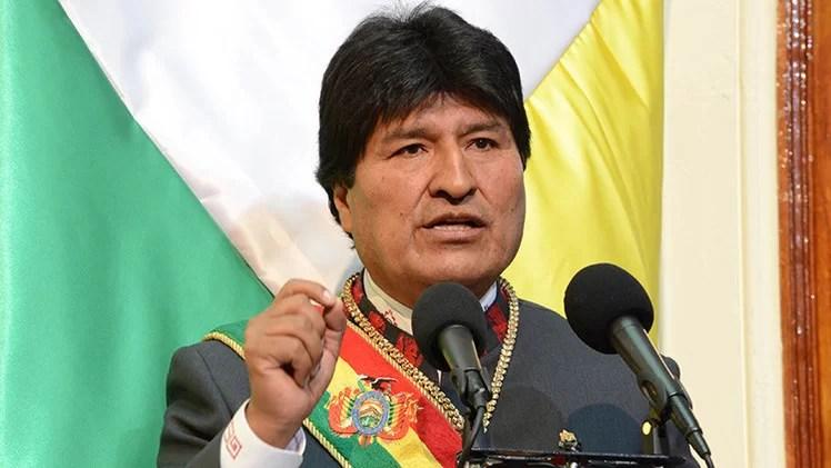 """La Universidad Bolivariana de Venezuela con el Doctorado"""" Honoris Causa"""" a Juan Evo Morales Ayma..."""