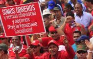 ¡Cerramos filas!* Remitido en apoyo a la Revolución Bolivariana