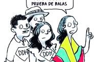 TELESUR: Más de 170 líderes sociales asesinados en Colombia en 2018