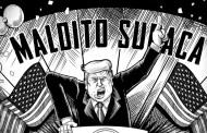 Mierda!, el NYT dice que hay que rescatar la expresión SUDACA!...