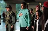 Presidente Maduro y Alto Mando Militar acordaron perfeccionar capacidad defensiva de la FANB