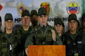 ¿Qué debe hacer el Alto Mando Político y Militar de la revolución ante el escenario y las nuevas fases de la agresión contra Venezuela?...