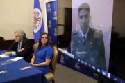 """Un MOJÓN recorre el mundo: """"Aparece un teniente consternado por la torturas en Venezuela!"""", a pocas horas del informe de la MARMOTA DE PINOCHET..."""
