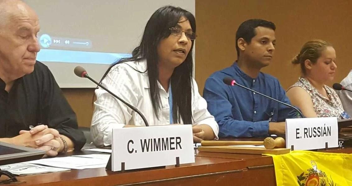 FUNDALATIN fustiga informe de la Oficina de la Alta Comisionada de la ONU para los DD.HH.