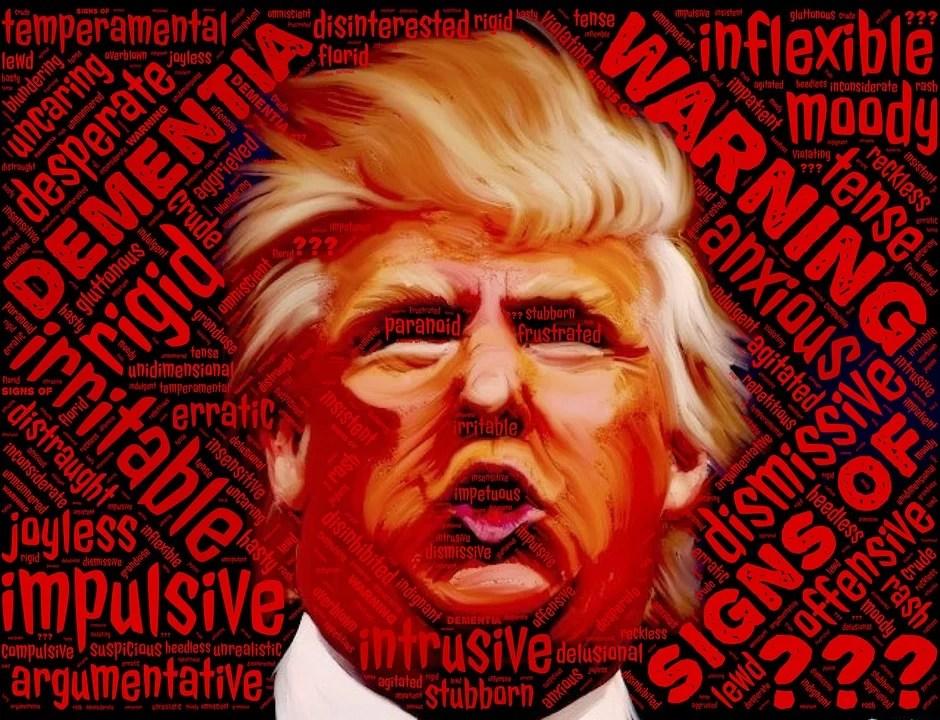Le echaría cojones Trump, lanzarse a una guerra contra Rusia por Venezuela?...