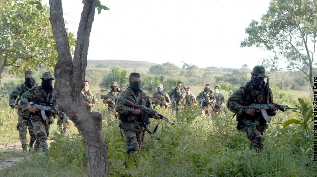 Comunicado: Alertan a la ONU.   Mercenarios estarían preparados para incursionar en Venezuela...