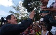 Comandante Chávez: ¡Que nadie se desencante! Los problemas nos ponen a prueba...