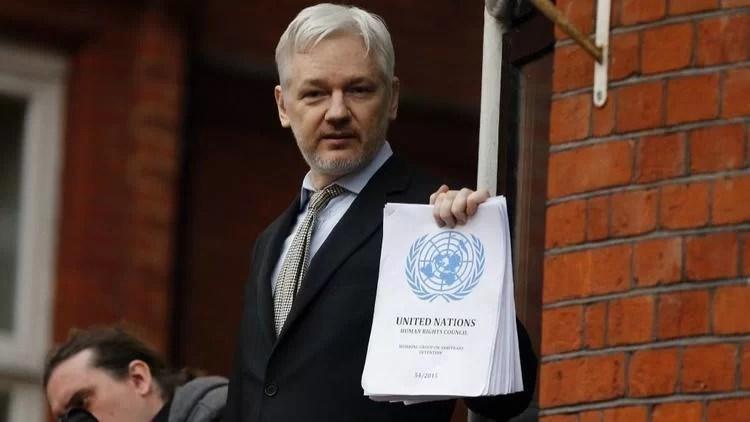 Las diez revelaciones de Assange que cambiaron la forma de ver el poder