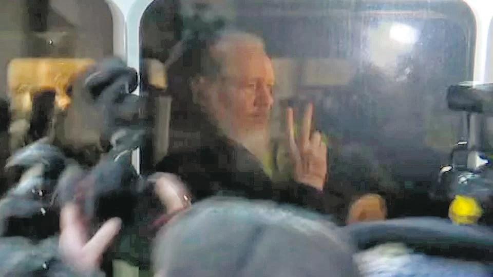 Assange corre peligro de tortura