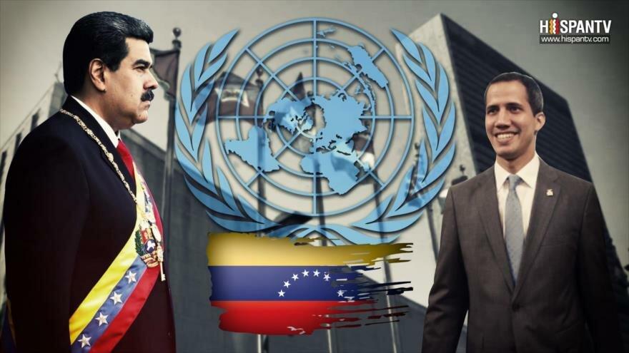 La matemática maniatada: Números contra Venezuela