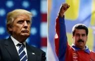 Trump no puede con Maduro