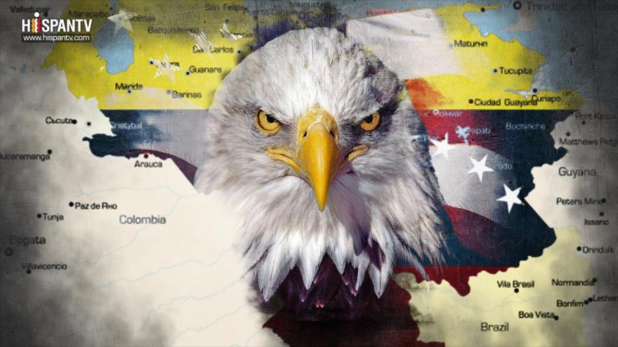 Guaidó ya pidió la intervención