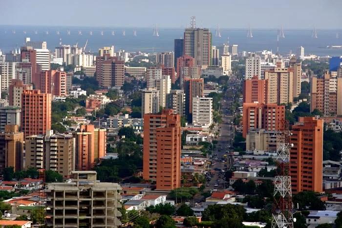 Maracaibo, en el centro de la candela geopolítica