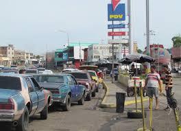 Cómo y por qué se bachaquea tanto la gasolina en Mérida...