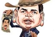 Catástrofe! Filtran declaración de Marco Rubio sobre derrumbe de la oposición en Venezuela…