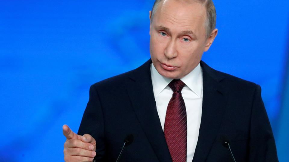 Apoyo de Putin y Xi a Venezuela