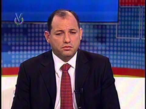 La personificación del  fracaso en un ministro: Hugbel Roa....