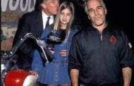 Miren lo que hacía el degenerado Epstein, íntimo amigo de Trump...