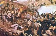 Bolívar y los venezolanos en la independencia de Colombia