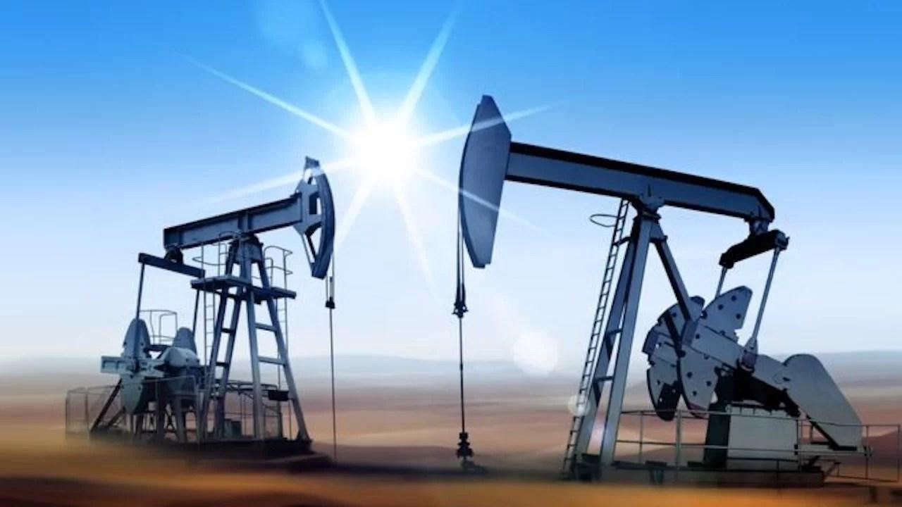 EE UU en grave peligro si el si el crudo sube a 80 a 85 dólares...