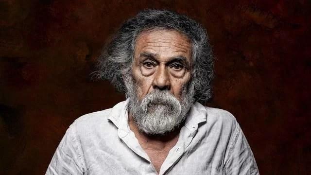 """""""El arte está de luto"""": ha muerto FRANCISCO TOLEDO..."""