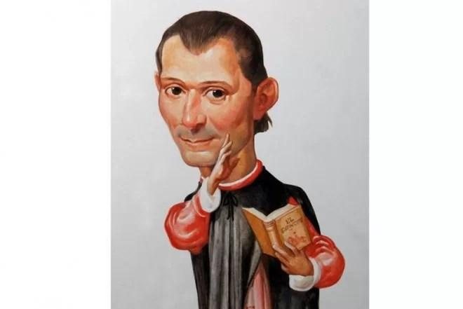Qué hacer con los medios de comunicación (Maquiavelo y Montesquieu interpretados por Maurice Joly)...