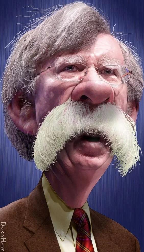 Trump echó a John Bolton, ¿pero eso significa -acaso- el fin de su fallida política exterior?...