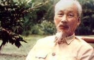La Carta de Ho Chi Minh al Presidente de los Estados Unidos