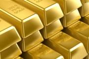 La guerra y el oro...