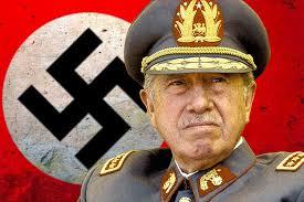 Chile!: toma tu entidad hitleriana, nada de Nación, país o estado: ¡Un infierno!...
