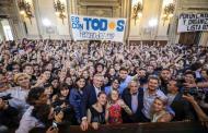 """Alberto Fernández: """"El FMI es el responsable de la crisis en Argentina y Ecuador"""""""